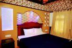 3 Bedroom Houseboat