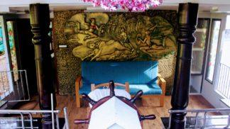 4 bedroom delux