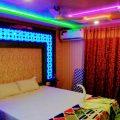 7 Bedroom Premium Houseboat