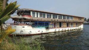 7 houseboat