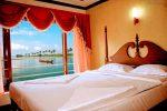 2 bedroom alleppey houseboat