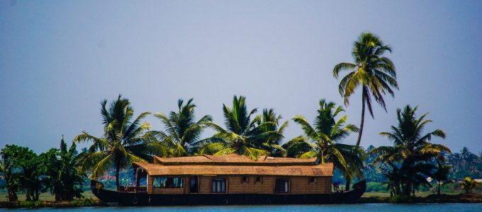 Alleppey Houseboat Timing