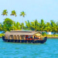 Alleppey Houseboat Cruise routes