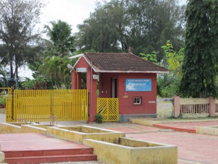 alappuzha tourist places