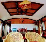 1 Bedroom Deluxe Boathouse