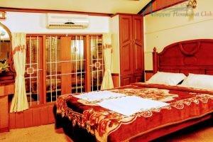 2 bedroom deluxe houseboats
