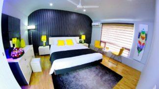 2 Bedroom Ultra Luxury Houseboat Kumarakom