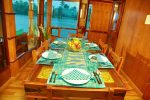 houseboat operations