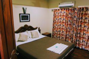 1 bedroom deluxe alleppey houseboat