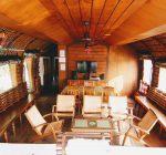 2 Bedroom Premium Boat