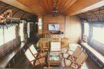 2 bedroom premium houseboat package