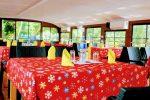 6 bedroom premium upper deck houseboat