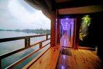 7 bedroom deluxe upper deck houseboat