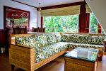 1 bedroom luxury Upperdeck houseboat