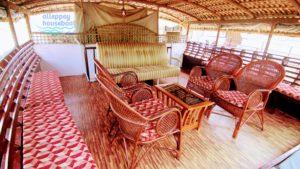 2 Bedroom Houseboat Alleppey
