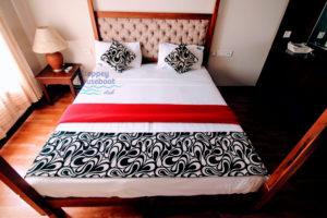premium 4 bedroom houseboat