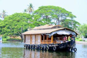 1 bedroom alleppey houseboat