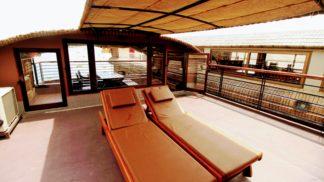 1 Bedroom Ultra Luxury Houseboat
