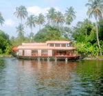 one bedroom houseboat alleppey