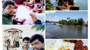 Houseboat Guest Experiences