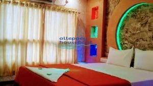 10 Bedroom Premium Houseboat with Upperdeck