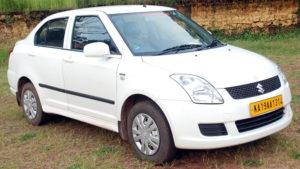 kerala cab