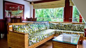 1 Bedroom Luxury houseboat with Upperdeck (5)