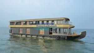 5 bedroom super premium houseboat